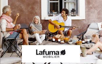 Vente privée LAFUMA MOBILIER sur Vente-Privee.fr