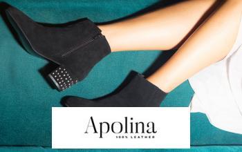 APOLINA en vente flash sur VEEPEE