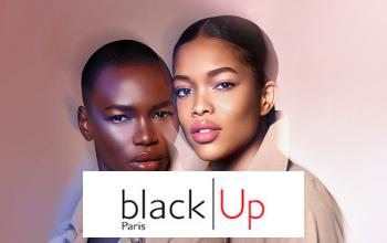 BLACK UP en vente privilège chez VEEPEE