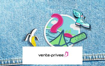 Vente privee CAMP sur Vente-Privee.fr