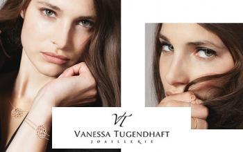 VANESSA TUGENDHAFT en vente flash sur VEEPEE