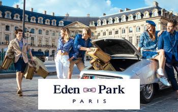 Vente privee EDEN PARK sur Vente-Privee.fr