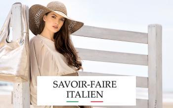 Vente privée ITALIAN BAGS sur Vente-Privee.fr