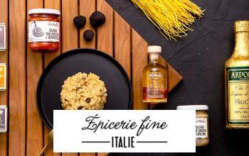 Vente privée EPICERIE FINE ITALIENNE sur Vente-Privee.fr