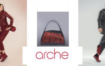 ARCHE en vente flash chez WEEPEE VENTE-PRIVÉE.COM