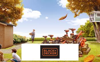 Vente privée BLACK  DECKER sur Vente-Privee.fr