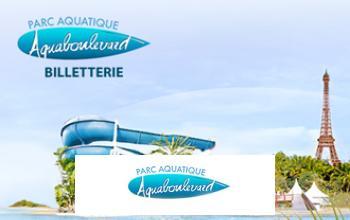 Vente privee AQUABOULEVARD sur Vente-Privee.fr