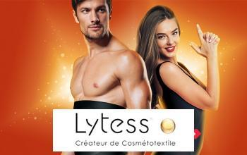 Vente privee LYTESS sur Vente-Privee.fr