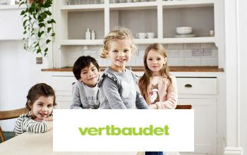Vente privée VERTBAUDET sur Vente-Privee.fr