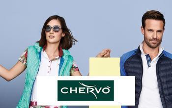 Vente privée CHERVO' sur Vente-Privee.fr
