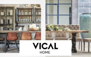 VICAL HOME en vente privée chez VEEPEE