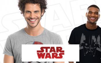 STAR WARS à super prix sur VEEPEE VENTE-PRIVÉE.COM