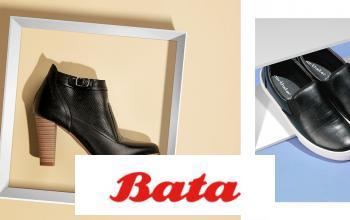 Vente privée BATA sur Vente-Privee.fr