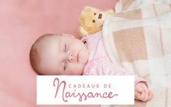 Vente privée CADEAUX DE NAISSANCE sur Vente-Privee.fr