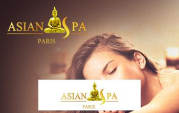 Vente privee ASIAN SPA sur Vente-Privee.fr