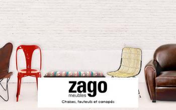 Vente privee ZAGO sur Vente-Privee.fr