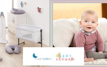 BABY SHOWER en vente privée chez VEEPEE