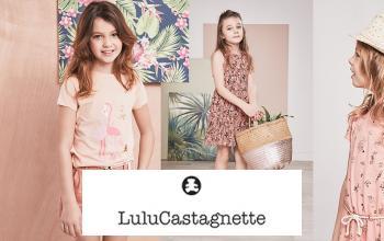 Vente privée LULU CASTAGNETTE sur Vente-Privee.fr