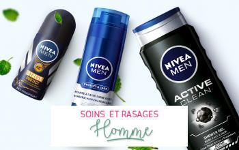 Vente privée SOINS ET RASAGES HOMME sur Vente-Privee.fr