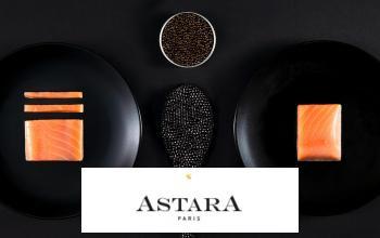 Vente privée ASTARA CAVIAR sur Vente-Privee.fr