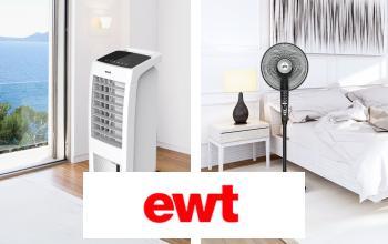 Vente privée EWT sur Vente-Privee.fr