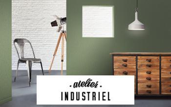 ATELIER INDUSTRIEL en promo chez WEEPEE VENTE-PRIVÉE.COM