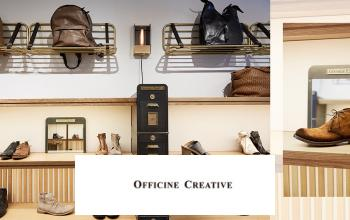 Vente privée OFFICINE CREATIVE sur Vente-Privee.fr