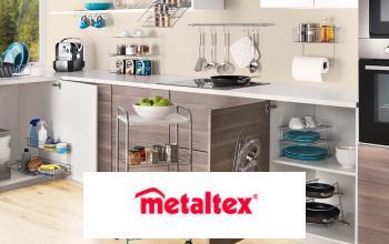METALTEX en vente privilège sur VEEPEE