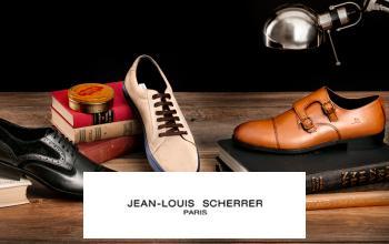 Vente privée JEAN-LOUIS SCHERRER sur Vente-Privee.fr
