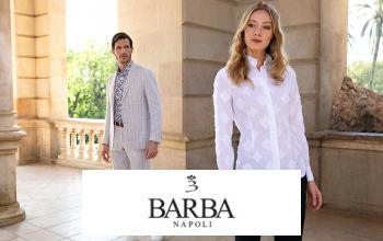 Vente privée BARBA sur Vente-Privee.fr