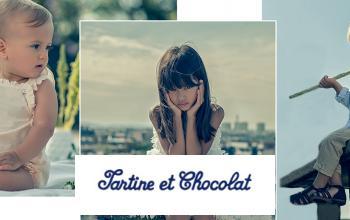 Vente privée TARTINE ET CHOCOLAT sur Vente-Privee.fr