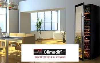 Vente privée CLIMADIFF sur Vente-Privee.fr