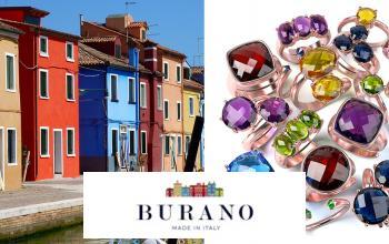 Vente privée BURANO sur Vente-Privee.fr