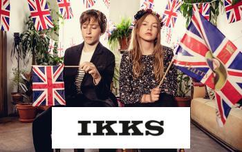 Vente privée IKKS sur Vente-Privee.fr