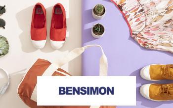 Vente privee BENSIMON sur Vente-Privee.fr