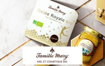 Vente privée FAMILLE MARY sur Vente-Privee.fr