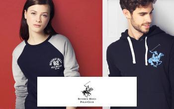 BEVERLY HILLS POLO CLUB en vente privilège sur WEEPEE VENTE-PRIVÉE.COM