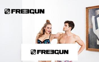 Vente privee FREEGUN sur Vente-Privee.fr