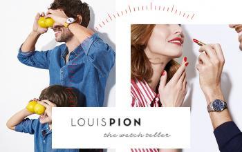 Vente privee LOUIS PION sur Vente-Privee.fr