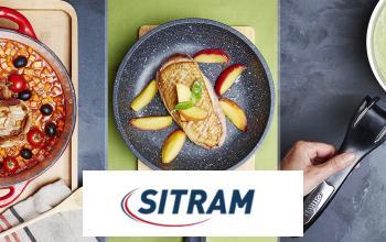 Vente privée SITRAM sur Vente-Privee.fr