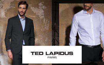 TED LAPIDUS en vente privée chez VEEPEE VENTE-PRIVÉE.COM