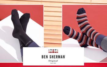BEN SHERMAN pas cher sur VEEPEE