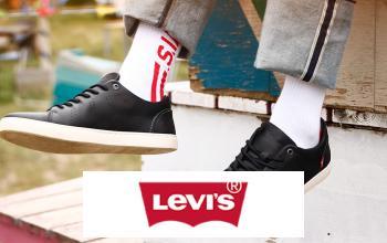 LEVI'S en promo sur VEEPEE VENTE-PRIVÉE.COM