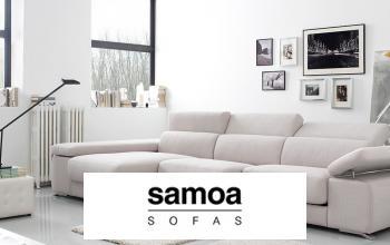 SAMOA LIVING à bas prix chez VEEPEE VENTE-PRIVÉE.COM
