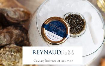 Vente privée REYNAUD FINE FOOD sur Vente-Privee.fr