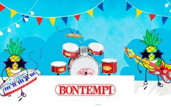 Vente privée BONTEMPI sur Vente-Privee.fr