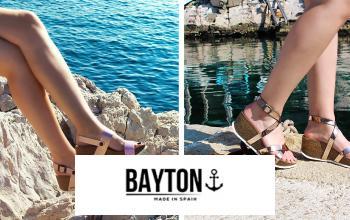 Vente privée BAYTON sur Vente-Privee.fr