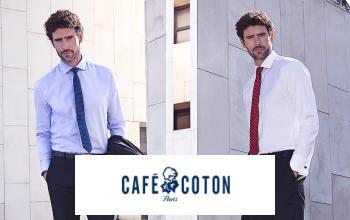Vente privée CAFE COTON sur Vente-Privee.fr