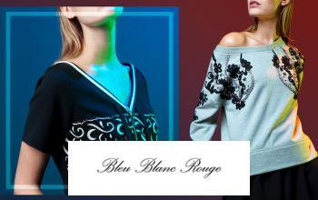 BLEU BLANC ROUGE à prix discount chez VEEPEE VENTE-PRIVÉE.COM
