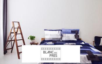 Vente privée BLANC DES PRES sur Vente-Privee.fr